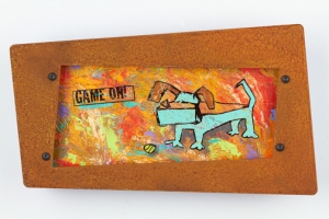 Game On (from the Griffiti Series